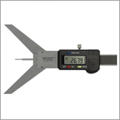 Digital Keyways Caliper