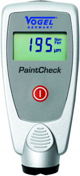 Universal Paint Thickness Gauge, IP52