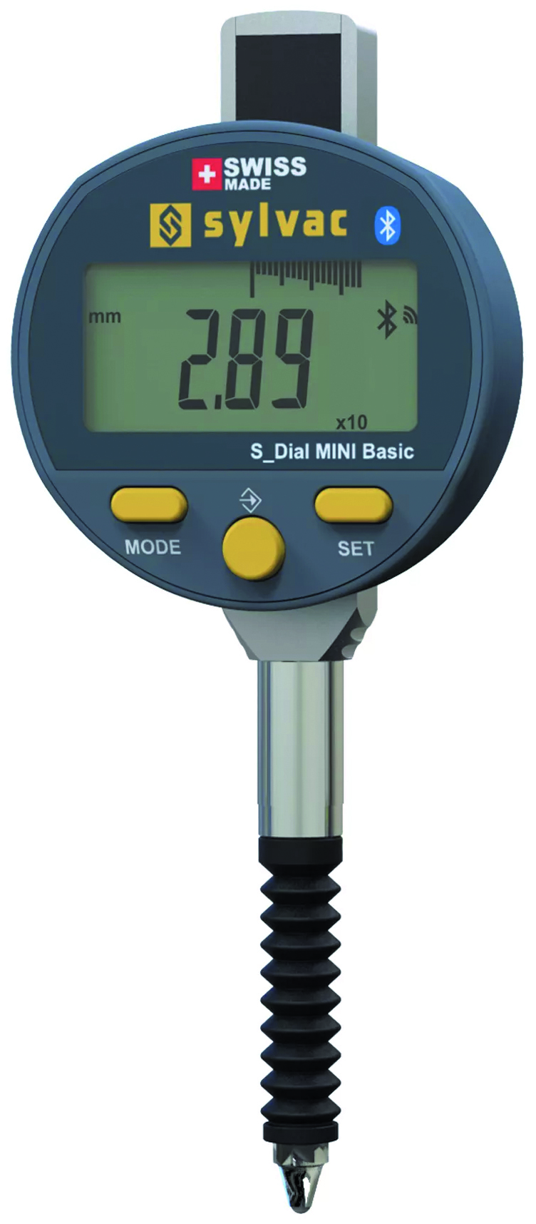 Magnetic Base with Dial Indicator /& Point Precision Inspection Set Measuring Kit