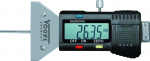Digital Tread Depth Gauge, 0 - 25 mm / 0 - 1 inch